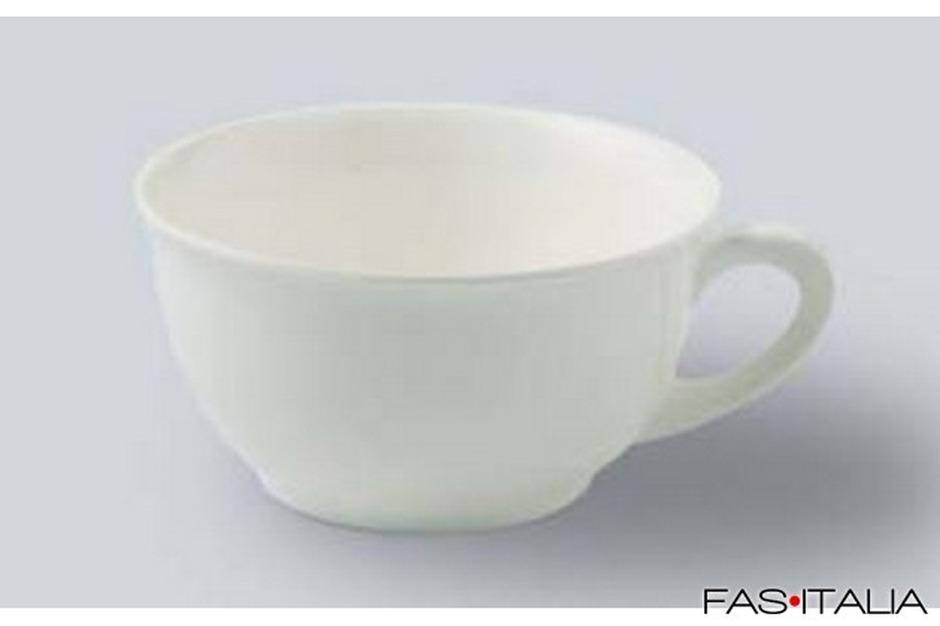 Tazza da colazione in melamina fas italia - Tazza da bagno ...